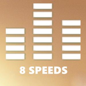 8SPEEDS