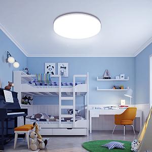 TALOYA Ceiling Light Flush Mount LED hallway light fixtures ceiling Smart ceiling light modern