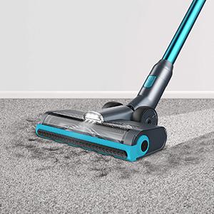 Carpet roller