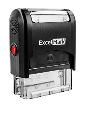 a1539 self inking stamp