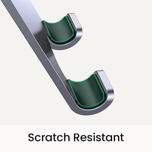 anti slip phone holder for table top