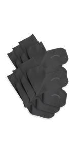 Seamless Sensitivity Socks
