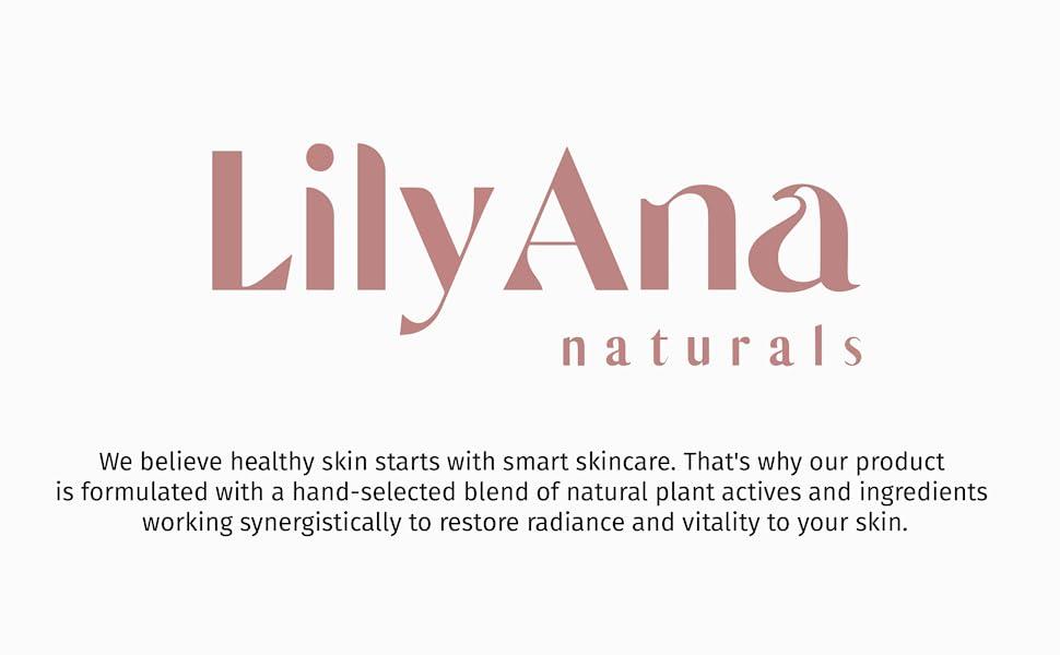 lilyana naturals, lilyana