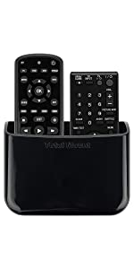 TotalMount Remote Holder (Attaches to Back of TV)