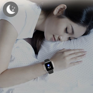 YAMAY Smart Watches,Fitness Tracker Touch Screen