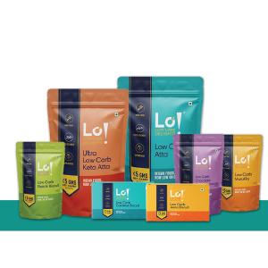 low carb keto snacks keto atta keto namkeen keto food products keto diet weight loss keto flour