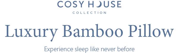Cosy House Brand Logo Image Main