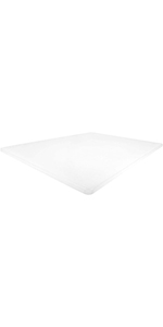 Large White Cutting Board