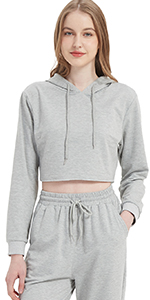 hoodie top