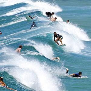 FBSPORT Sup Hinchable, 15 cm de Espesor Tabla de Surf Sup ...