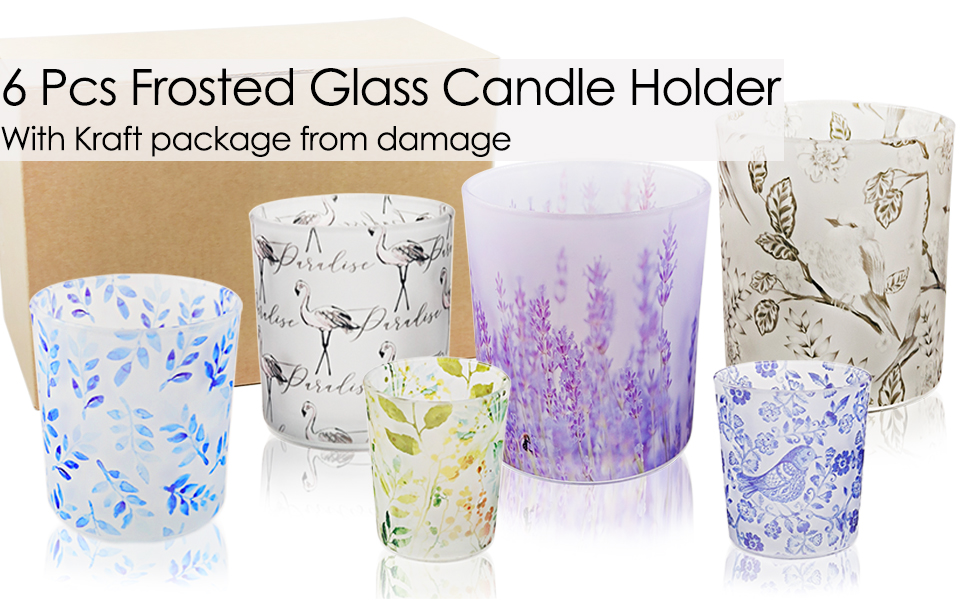 Home Decor candle holder