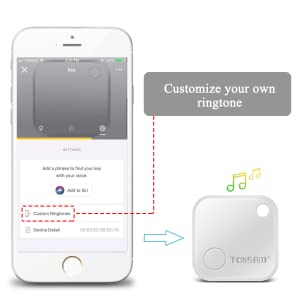 customize your own ringtone