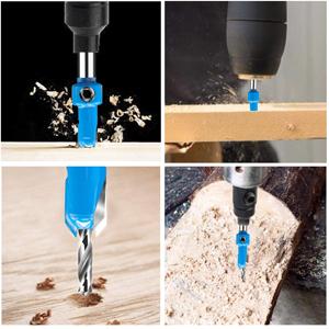 Wood Hole Drill Bits