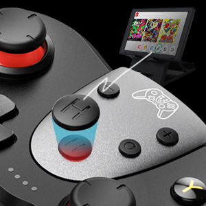 ONE BUTTON INSTANTLY RE-SYNC