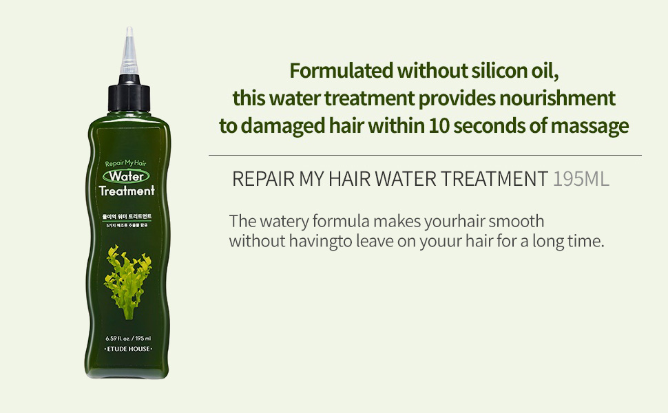 Repair My Hair Water Treatment 195ml
