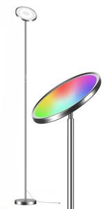 smart floor lamp