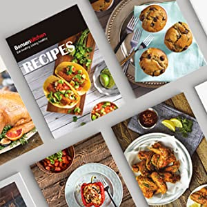 50+ recipes included