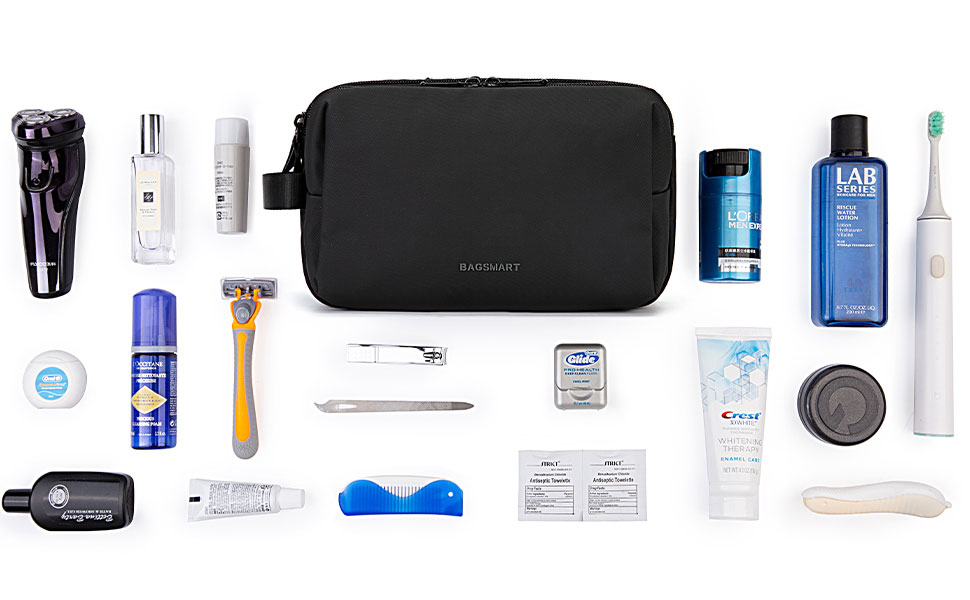 travel kit for men