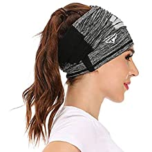 Bandana Neck Gaiter Shield Face Scarf Bandanas Mask Windproof for Men & Women