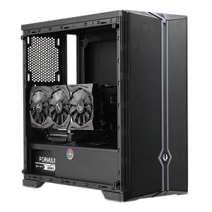 Vertical GPU Support