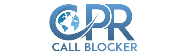 CPR Call Blocker for landline phones