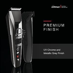 Premium Finish