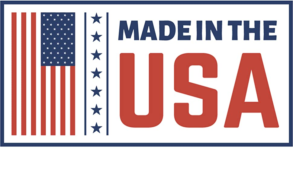 SylvanSafe made in the usa