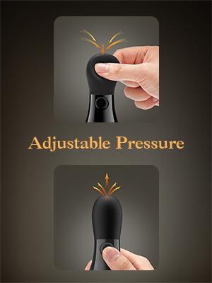 adjustable pump