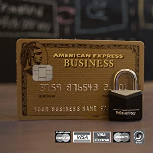 Protect bank cards from skimming attacks. Debit / credit card sleeves