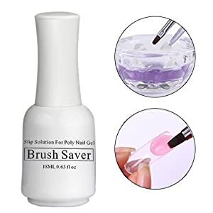 brush saver