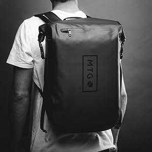 backpack faraday bag hiking bag travel bag luggage water
