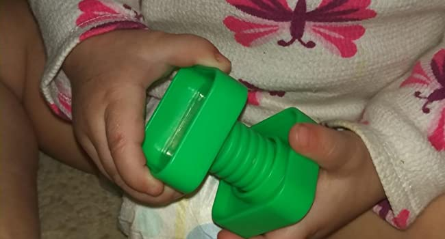 2 year old toy