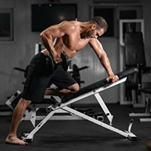 Exercise performance