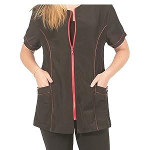 stylist jacket for women stylist wear groomers jacket