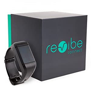 Revibe with its box