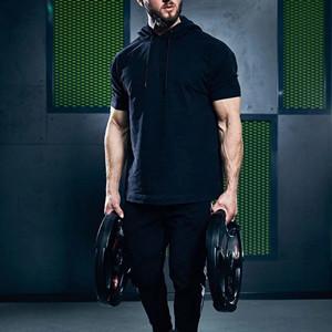 mens gym hoodies