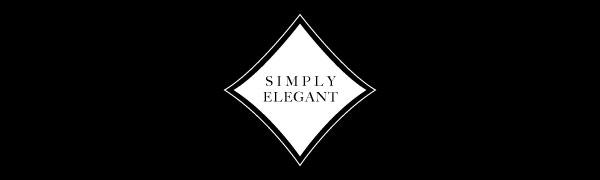 Simply Elegant Decor