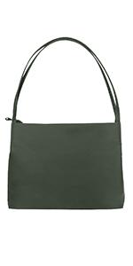 Nylon Tote Bag New Ladies Purse Handtaschen Hobo Schultertasche Hobo Bag Schwarz Handtaschen Schultertasche