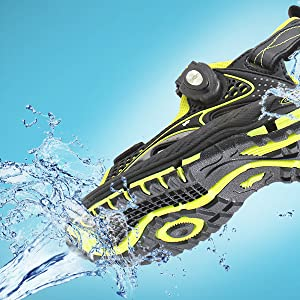 GP Water Release Sandals Quick Dry