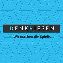 DENKRIESEN - Stadt Land VOLLPFOSTEN® - Girls Edition