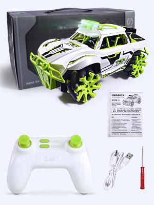 Drift Stunt Toy