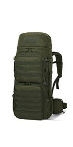 75L Internal Frame Backpack