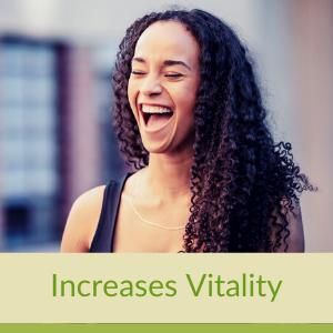 increase vitality