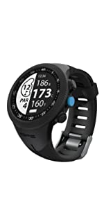 CANMORE GOLF GPS Watch TW-203 Multi Sports Watch