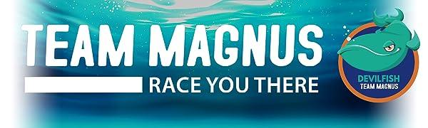TEAM MAGNUS Traje de Surf niños - Traje de Neopreno, único con 5 mm de Espesor, Extremadamente Aislante y con Gran Elasticidad - para niños de Edades ...