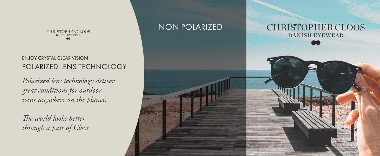 Polarized