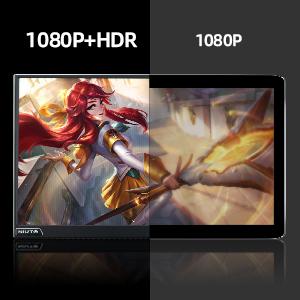 1080P HDR