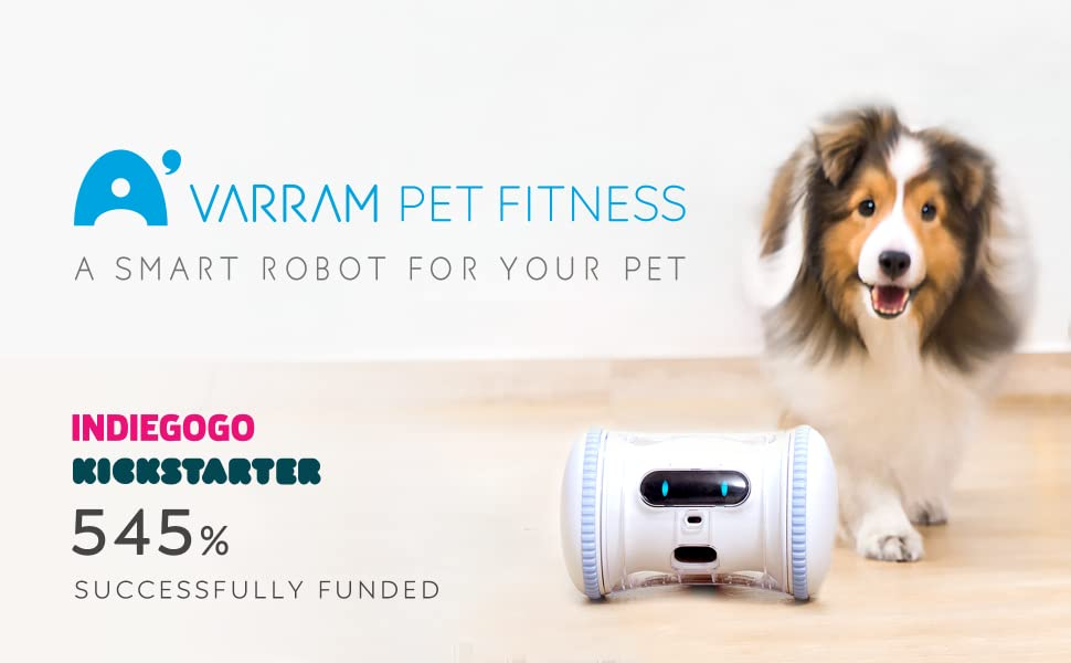 VARRAM Pet Fitness