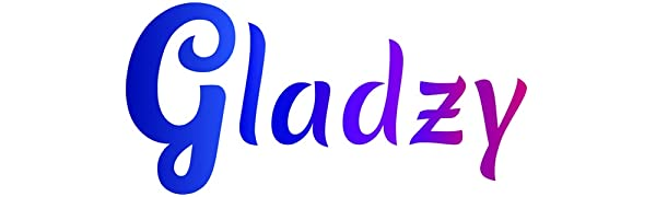 We are Gladzy! Your nails' lifelong friend.