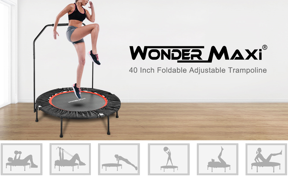 Wonder Maxi